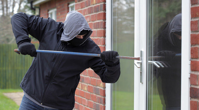 Ways to Protect your Windows against Burglary